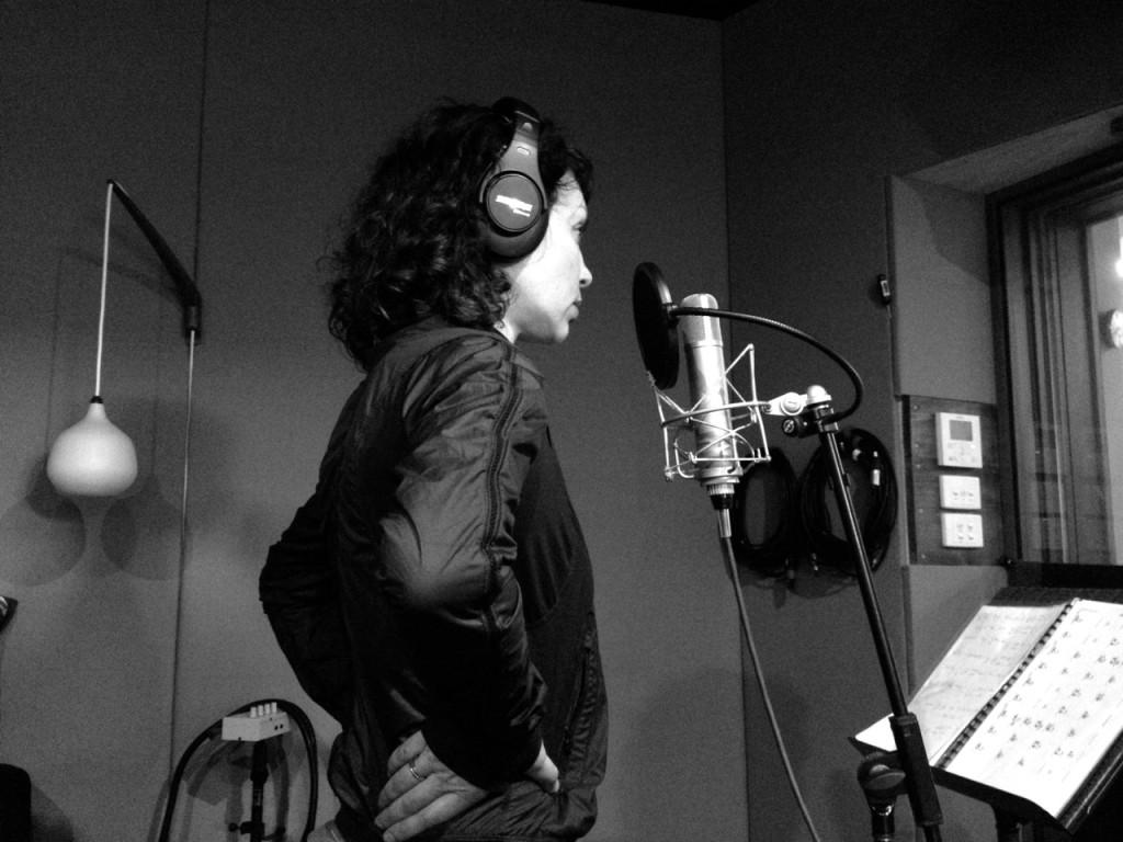 Jackie Bornstein Jazz Singer