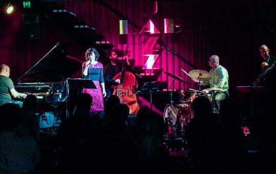 @ The Jazzlab